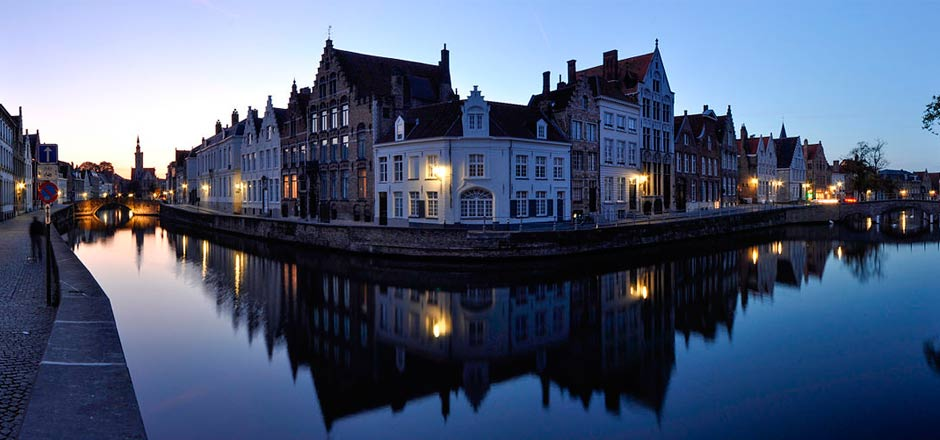 In Bruges' is a grea...